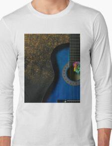 Music 2 Long Sleeve T-Shirt
