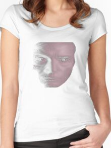 lance henrikson Women's Fitted Scoop T-Shirt