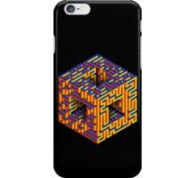 Cubaze iPhone Case/Skin