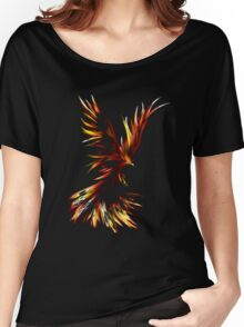 Phoenix Women's Relaxed Fit T-Shirt