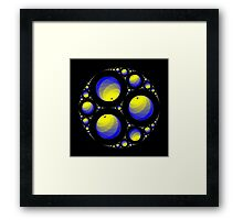 2015-04-25-003 Framed Print