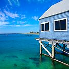 Busselton Jetty by Gormaymax
