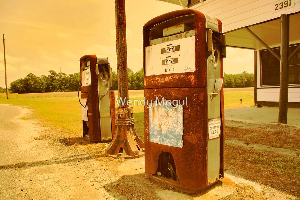 Rural Series by Wendy Mogul