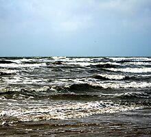 An Oceans Smile by jalcruz