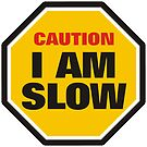 Traffic Sign by AravindTeki