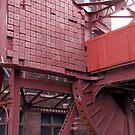 Chicago Bridge Works - Counter Balance by rabeeker