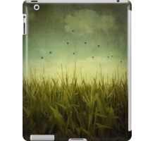 In the Field iPad Case/Skin