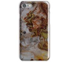 Fragile 129 iPhone Case/Skin