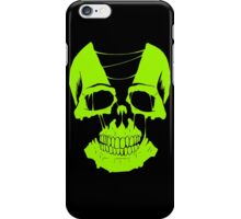 Nuclear Skull iPhone Case/Skin