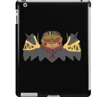 Mtg- Crovax iPad Case/Skin