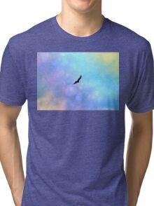 Pure Freedom Tri-blend T-Shirt