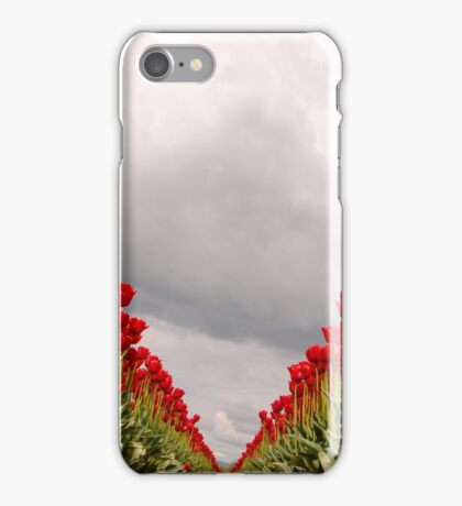 Tulip Heaven iPhone Case/Skin