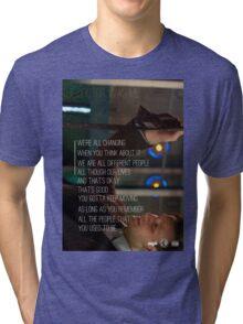 11th Hour Tri-blend T-Shirt