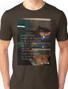11th Hour Unisex T-Shirt