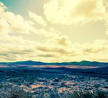 Dublin Mountains Take 2 by MichelleOkane
