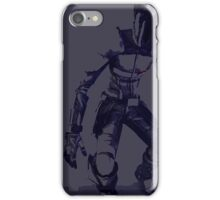 Zero iPhone Case/Skin