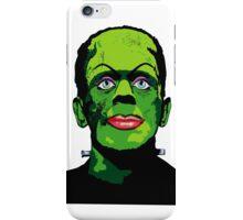FRANKIE FEELS PRETTY iPhone Case/Skin