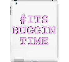 #ITSHUGGINTIME - NXT Diva Bayley  iPad Case/Skin