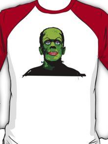 FRANKIE FEELS PRETTY T-Shirt