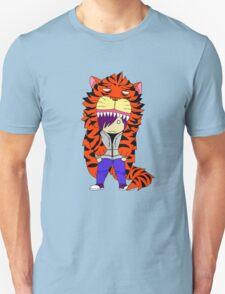 Tiger Cape Unisex T-Shirt
