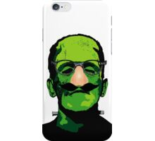 FRANKIE INCOGNITO iPhone Case/Skin