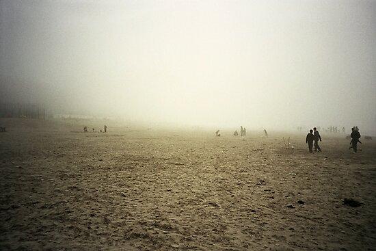Lomo - Empty by Thomas Spiessens
