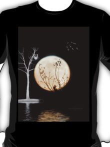 Super Moon Light (T-Shirt) T-Shirt