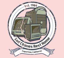 Sad Chimes Rest Home Kids Clothes