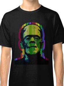 FRANKIE IN TECHNICOLOR Classic T-Shirt