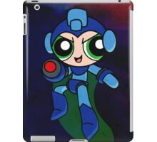Mega 'Puff' Man iPad Case/Skin