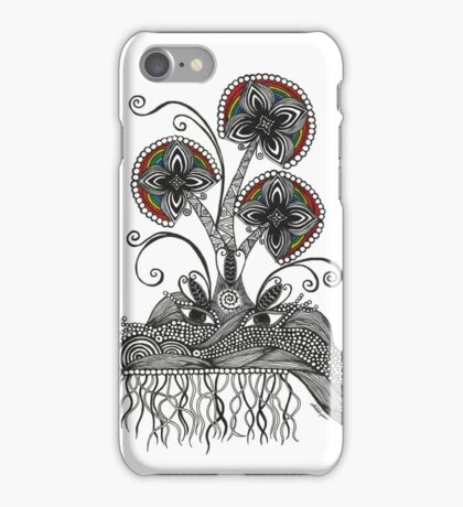 Natures Flow iPhone Case/Skin