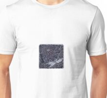 DESIGN WITH BIRD Unisex T-Shirt