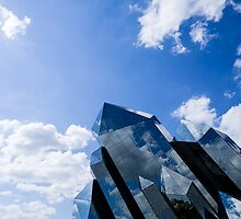 Crystals by djidiouf-photo