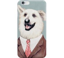 Happy Labrador Retriever iPhone Case/Skin