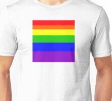 Rainbow Pride Unisex T-Shirt