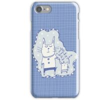 I Only Want To Be With You iPhone Case/Skin
