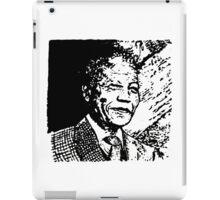 It Looks Like Madiba iPad Case/Skin