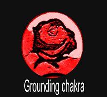 Red grounding healing chakra  Unisex T-Shirt