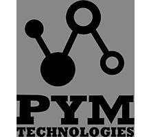 Pym Technologies - Ant Man Photographic Print