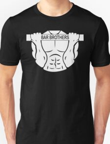 Barbrother funny geek nerd T-Shirt