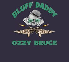 Bluff Daddy3 Unisex T-Shirt