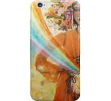 Pocketful of Rainbows iPhone Case/Skin