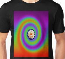 healing Lotus Chakra flow  Unisex T-Shirt