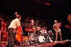 Bill Frisell Trio in &#x27;The Studio&#x27; Sydney Opera House by andreisky