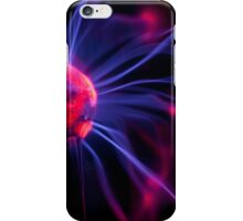 Plasma iPhone Case/Skin