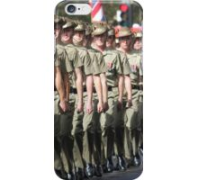 All Together iPhone Case/Skin