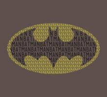 Na Na Na Na Na Na Batman Kids Clothes