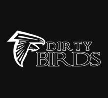 Dirty Birds funny geek nerd by superfeb