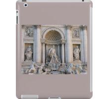 THREE COINS IN THE FOUNTAIN iPad Case/Skin
