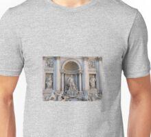 THREE COINS IN THE FOUNTAIN Unisex T-Shirt
